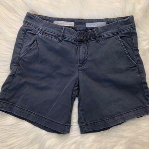 ANTHROPOLOGIE • Pilcro hyphen shorts